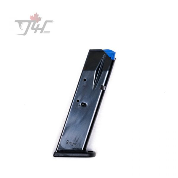 Girsan MC28 9mm 10rd Magazine Blued