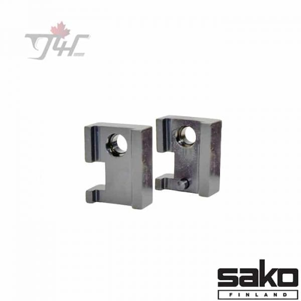 Sako-Scope-Base-Long-Action-Optilock-Stainless-Steel-2pc