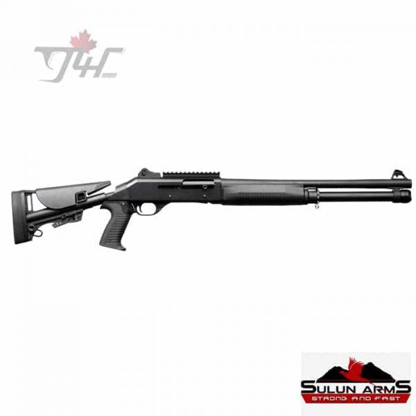 Sulun-Arms-Tac-12-12Gauge-18.5-BRL-Black