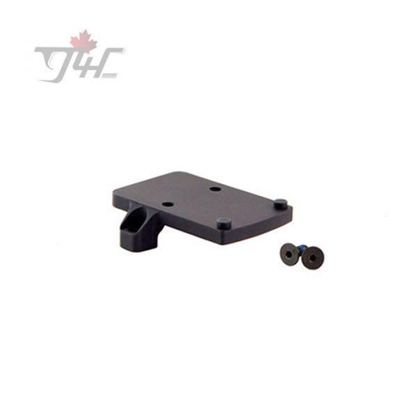 Trijicon (RM66) RMR/SRO Mount for 4x32 LED ACOG