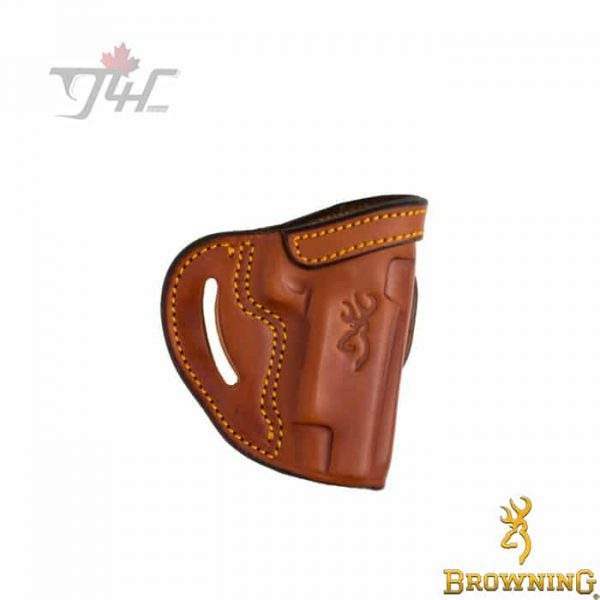 Browning-1911-22-1911-380-Leather-Holster
