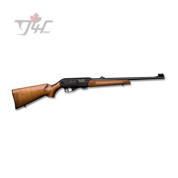 """CZ 512 .22LR 21"""" BRL Wood"""