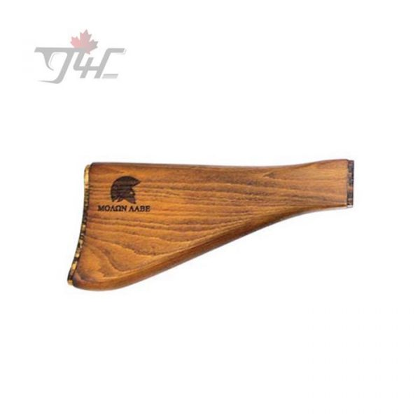 CZ858/VZ58 Deluxe Wood Stock