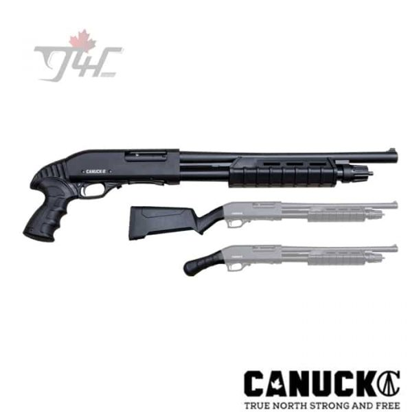 Canuck-Enforcer-12Gauge-17-BRL-Black