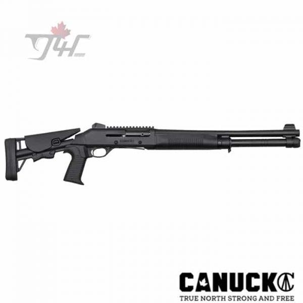 Canuck-Operator-12Gauge-18.6-BRL-Black
