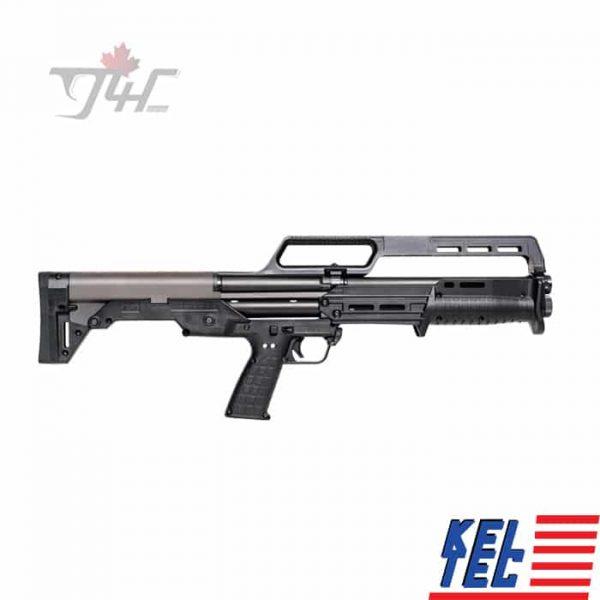 Kel Tec KS7 12Gauge 18.5″ BRL Black
