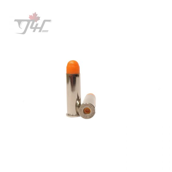 S.T. Action Pro .38Special Snap Caps 2pack