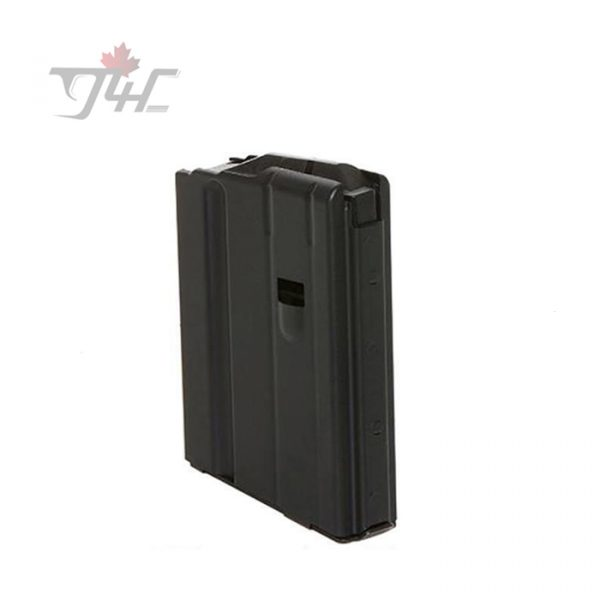 CPD .308WIN 5/10 Rounds AR Magazine