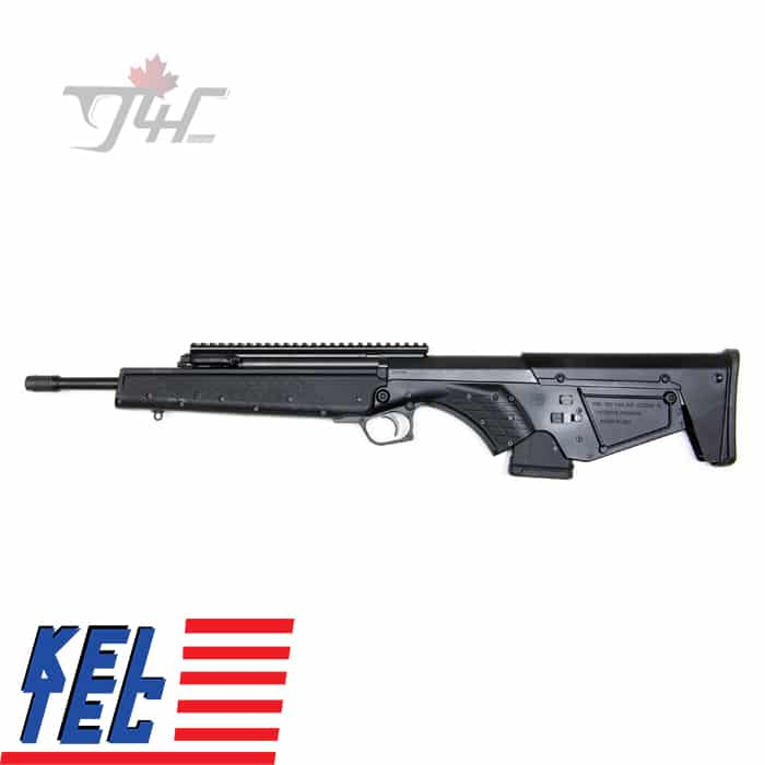 """Kel Tec RDB-C Hunter .223REM 20"""" BRL Black"""