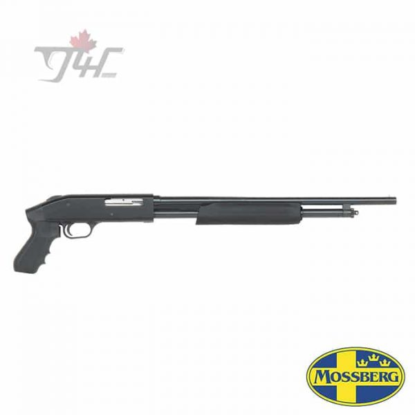 "Mossberg 500 Tactical Cruiser 410Gauge 18.5"" BRL Black"