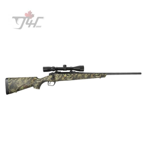 "Remington 783 w/Scope .300WIN-MAG 24"" BRL Camo"