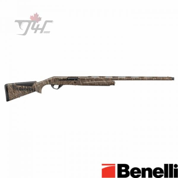 Benelli-Super-Black-Eagle-3-12Gauge-26-inch-Mossy-Oak-Bottomland