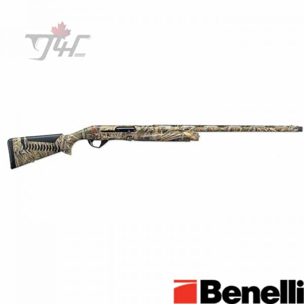 Benelli-Super-Black-Eagle-3-12Gauge-28-inch-Realtree-Max-5