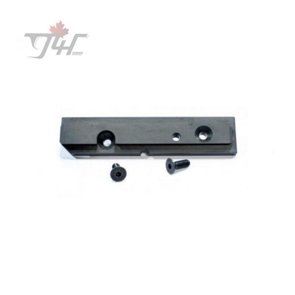 CSA VZ58 Side Rail