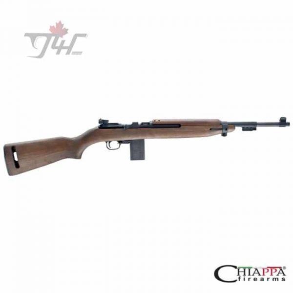 Chiappa-M1-22-Carbine-.22LR-19-inch-BRL-Wood
