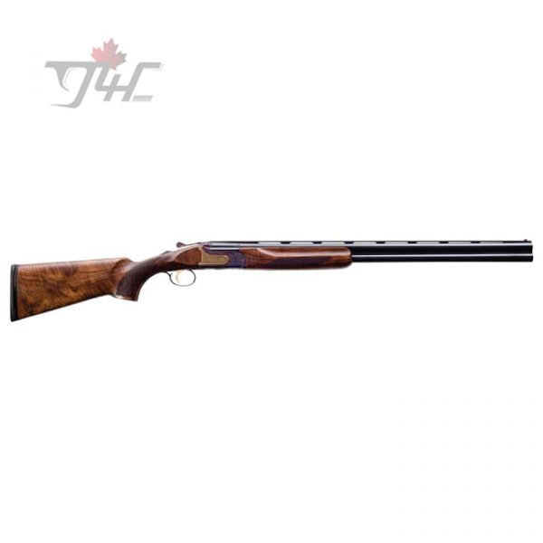 "Churchill 206 Orcap II 12Gauge 28"" BRL Wood"