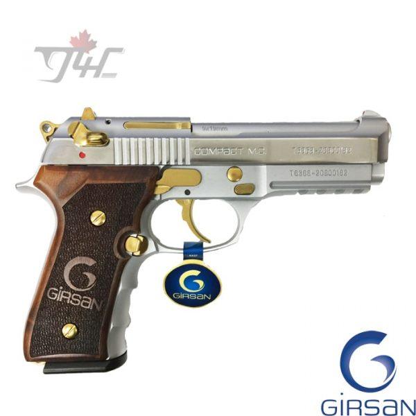Girsan-Compact-MC-9mm-4.25-inch-BRL-Gold-Pieced-new