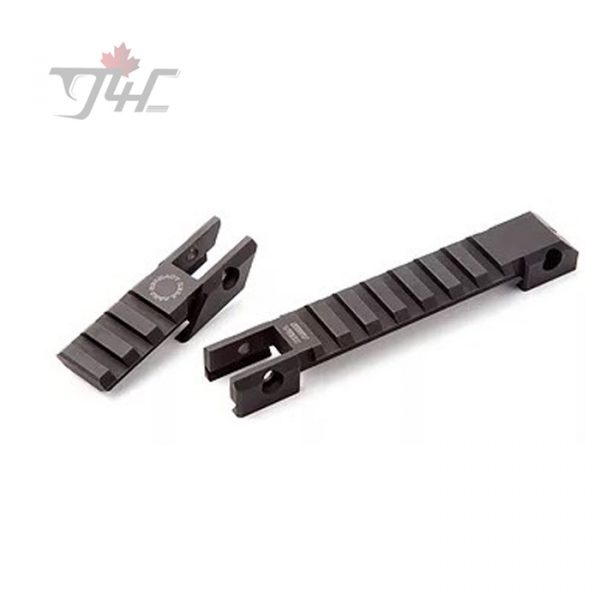 Hera Top Rail Set for H&K SL8 2pc W/O Sights