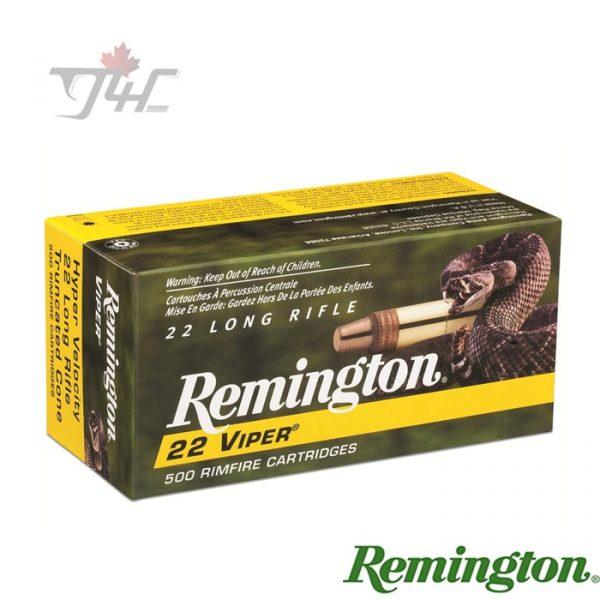 Remington-Viper-Hyper-Velocity-.22LR-36gr.-500rds