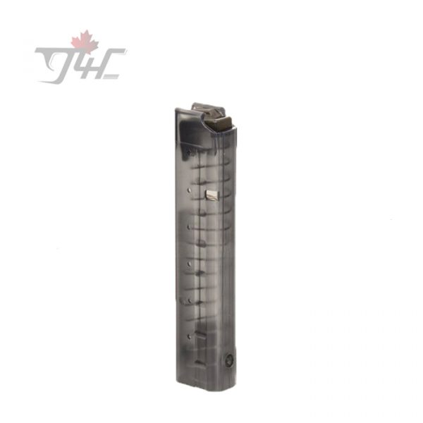 B&T MP9/TP9/APC9/GHM9 9mm 5/25 Round Magazine
