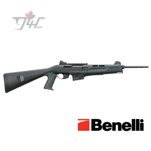 "Benelli MR1 w/Fixed Stock .223REM 20"" BRL Black"
