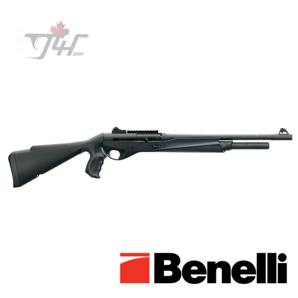 "Benelli Vinci Combo Synthetic 12Gauge 28"" & 18.5"" Black"