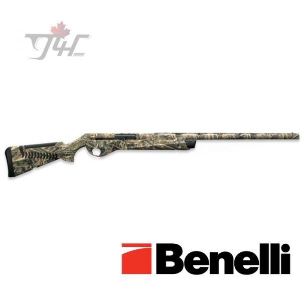 "Benelli Vinci ComforTech Plus 12Gauge 28"" Realtree Max-4"
