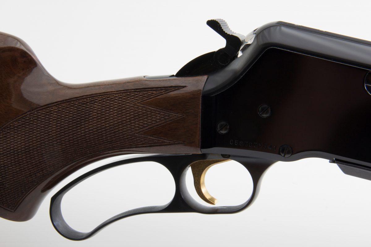 "Browning BLR Lightweight w/Pistol Grip .308WIN 20"" Wood"