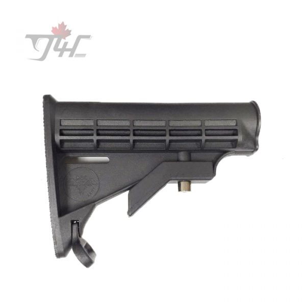 MTAC AR Stock & Buffer Kit