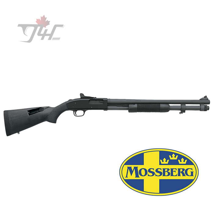 "Mossberg 590A1 Tactical SpeedFeed 12Gauge 20"" Parkerized Black"