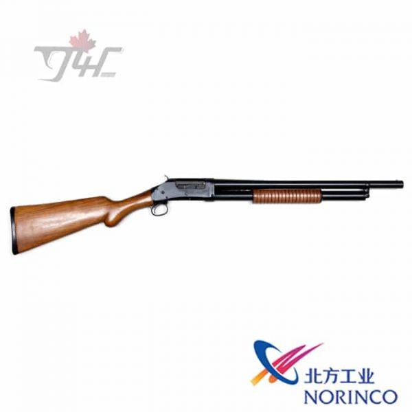 Norinco-1897-Trench-Gun-12Gauge-20-inch-BRL-Wood-new