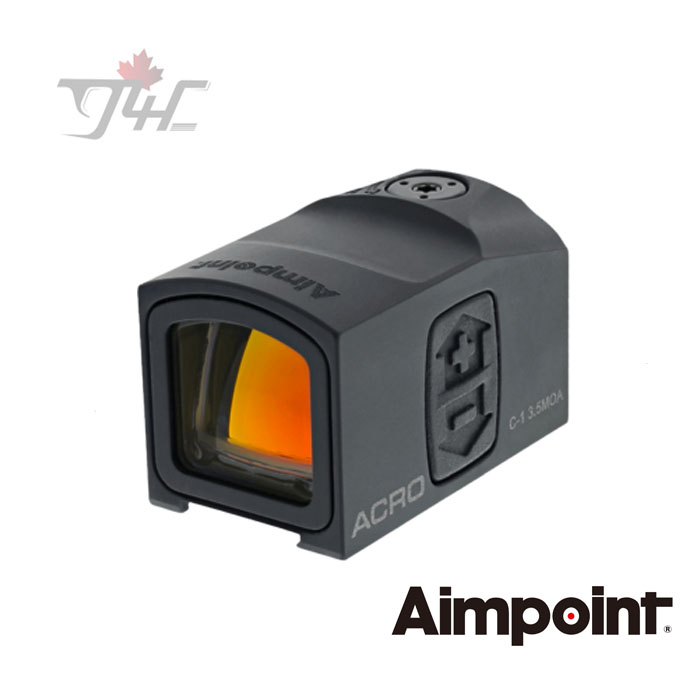 Aimpoint Acro C-1 3.5MOA Red Dot