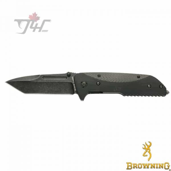 Browning-Black-Label-Eradicate-Folding-Knife-Carbon-Fiber-new