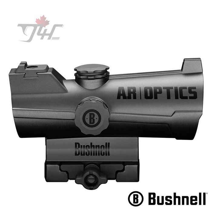 Bushnell AR Optics Incinerate 2MOA Red Dot Sight