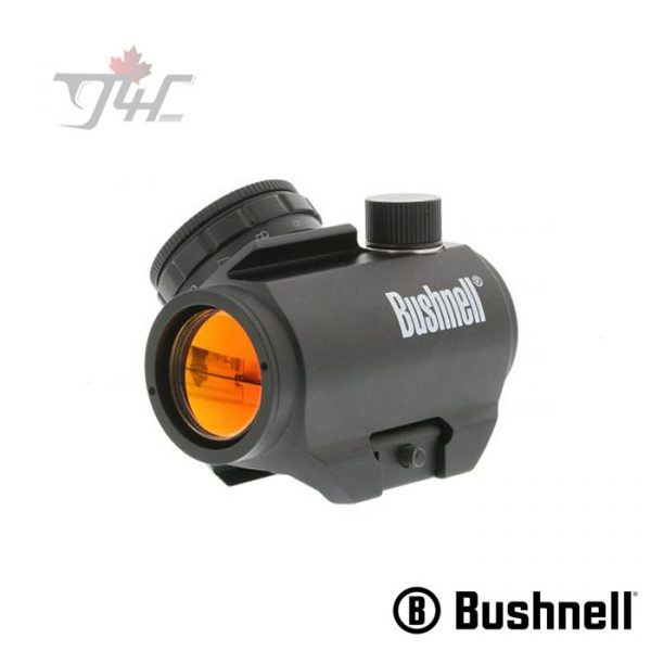 Bushnell Trophy TRS-25 1x25mm 3MOA Red Dot Sight
