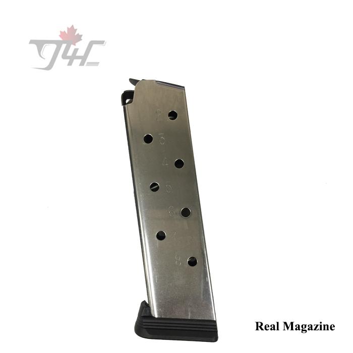 Dan Wesson Heritage RZ-45