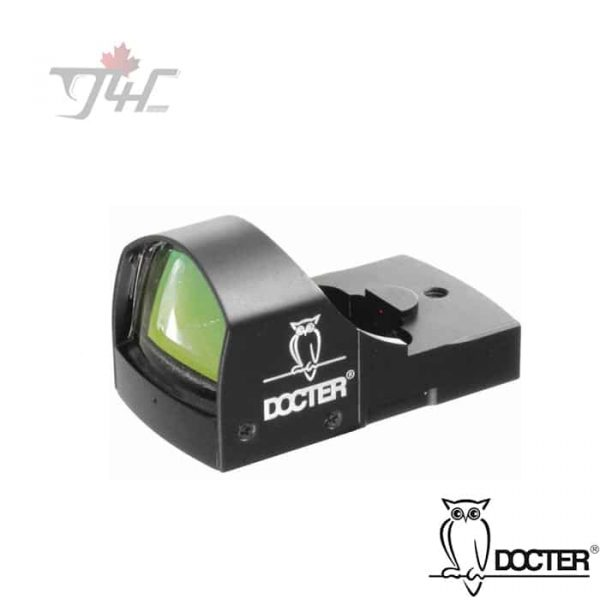 Docter-Sight-II-Plus-Mil-3.5MOA