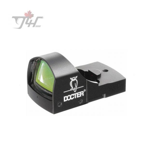 Docter Sight II Plus Mil 3.5MOA