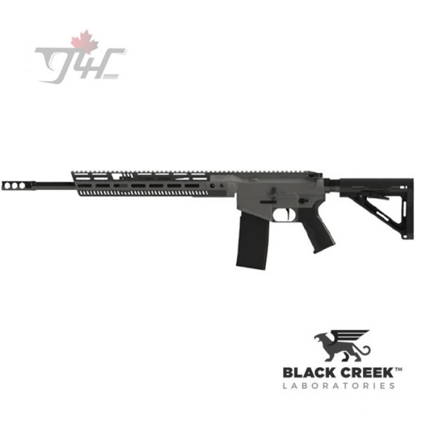 Black Creek Labs SLR Coyote