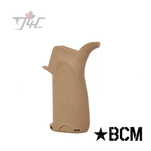 BCM Gunfighter Grip Mod 3 FDE