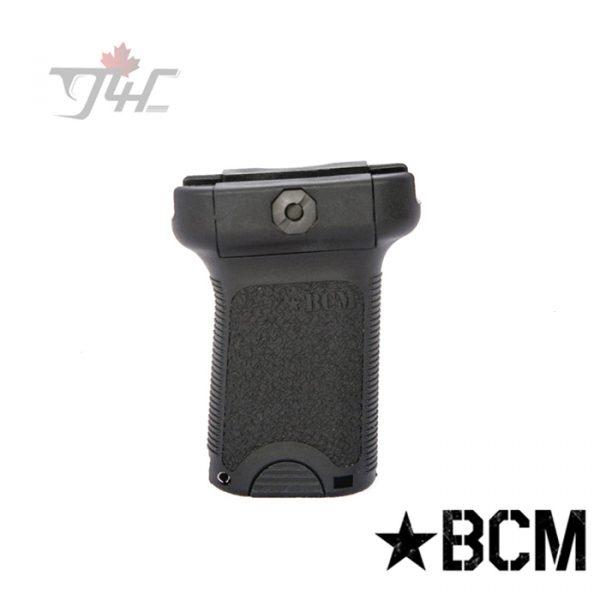 BCM Gunfighter Vertical Grip Short Black