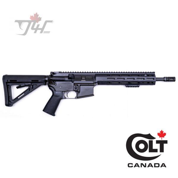 Colt Canada MRR 5.56NATO 11.6 inch BRL Black