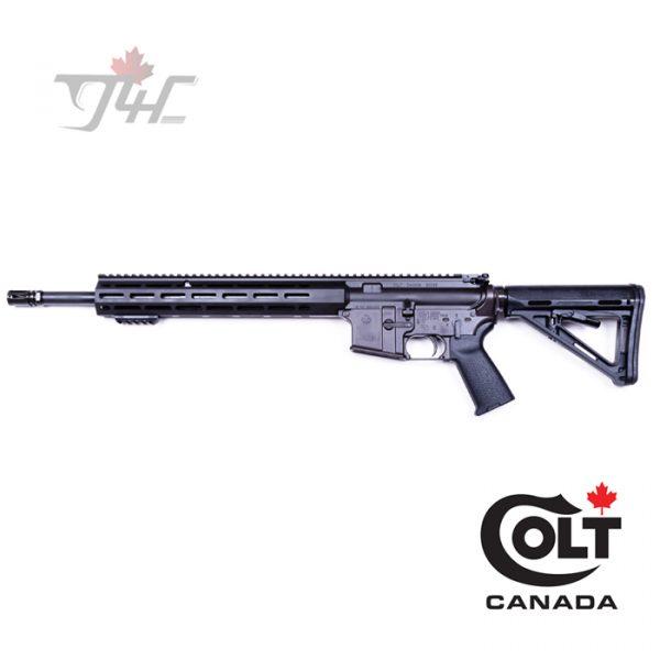 "Colt Canada MRR 5.56NATO 16"" BRL Black"