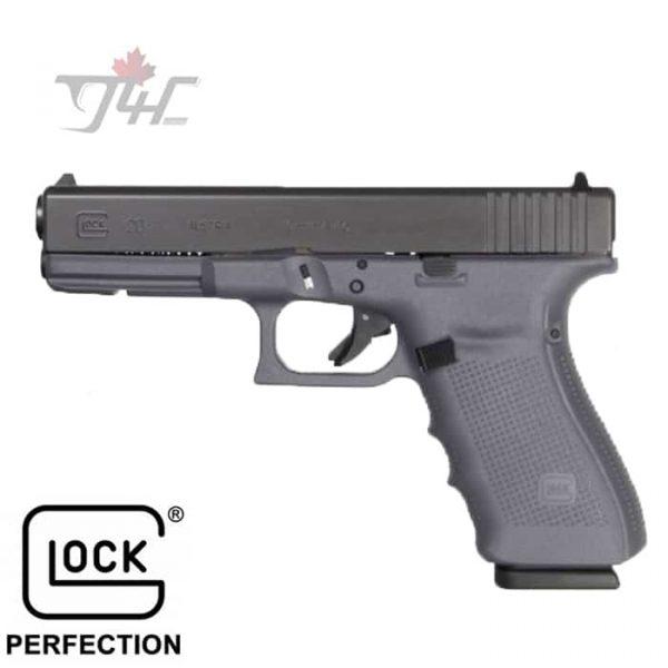 Glock-20-Gen4-FXD-10mm-4.6-inch-BRL-Grey