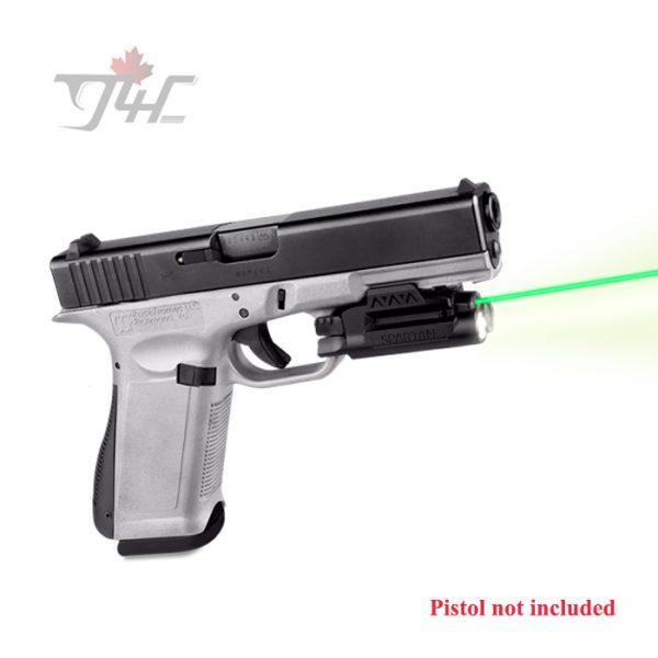LaserMax Spartan SPS-C-G Light & Green Laser Sight