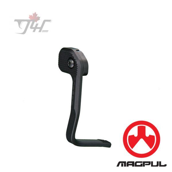 Magpul B.A.D. Lever - Battery Assist Device - AR15/M4 - Black