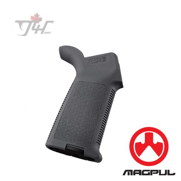 Magpul MOE Grip for AR15/M4 Stealth Gray