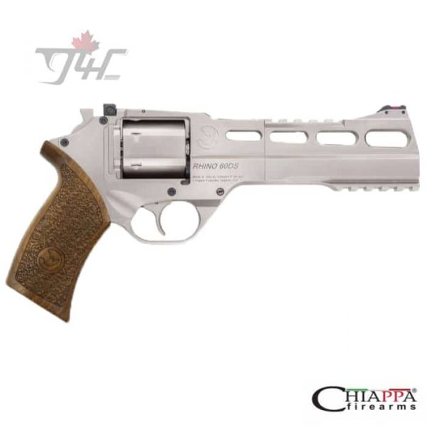 Chiappa Rhino 60DS STS
