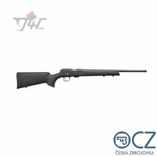 "CZ 457 Synthetic .22LR 20"" BRL"
