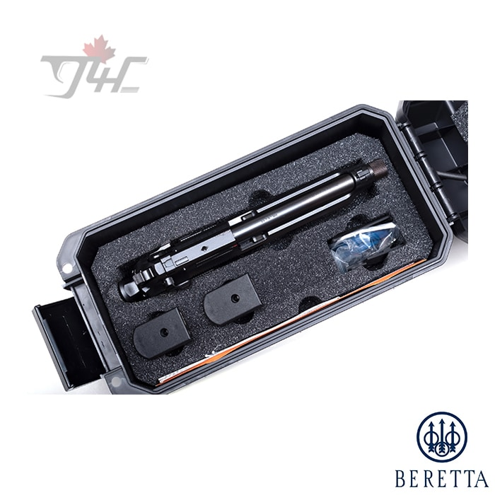 """Beretta M9A3 9mm 5"""" BRL Black"""